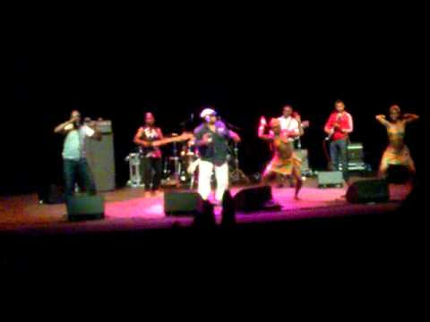Kanda Bongo Man live from Durham 2010_mp4