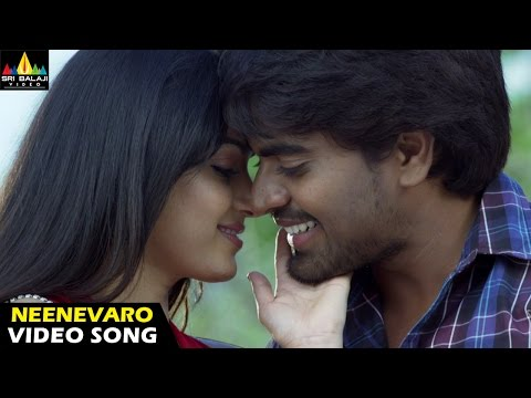 Aravind 2 Movie Neenavaro Video Song || Srinivas, Madhavi Latha