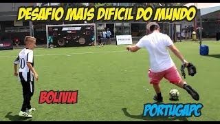 Video DESAFIO DOS PONTOS FT PORTUGAPC E MAURO BETING MP3, 3GP, MP4, WEBM, AVI, FLV Februari 2018