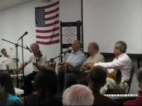 Rumi Evening at the Dayton Mercy Society June 14 2009