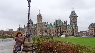 Ottawa (ON) Canada  City pictures : Canada Ottawa. Discovering Capital City of Canada