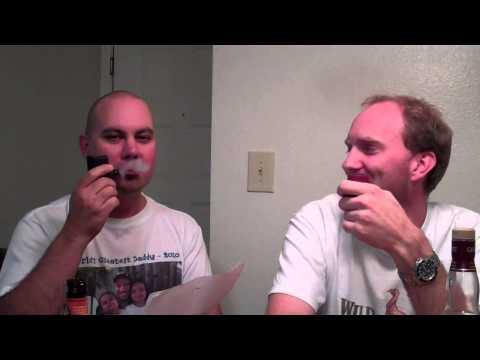 Pipe Smoking – HILARIOUS Joke I Play on Travis