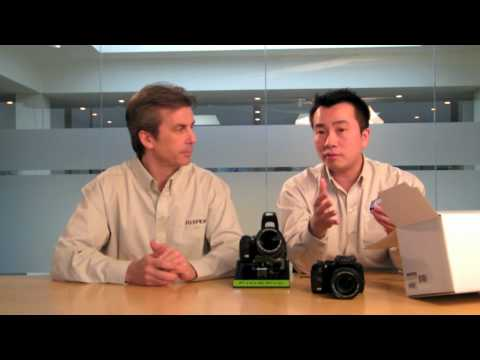 Fuji Guys - FinePix S200EXR Part 1 - Unboxing