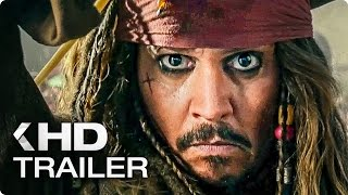 Nonton Pirates Of The Caribbean  Dead Men Tell No Tales Featurette   Trailer  2017  Film Subtitle Indonesia Streaming Movie Download
