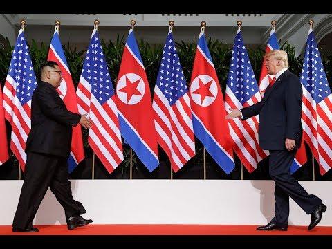 Việt Nam hưởng lợi như thế nào khi tổ chức Hội nghị thượng đỉnh Mỹ - Triều? @ vcloz.com