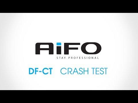 Test wytrzymałości drzwi DF-CT