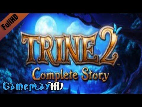 Trine 2: Complete Story (Steam Gift, Region Free)