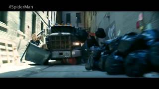 THE AMAZING SPIDER MAN 2 Official Neighborhood Ornament Movie Clip #4