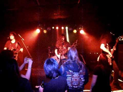 Holy Wars - Megadeth (Metavenge)