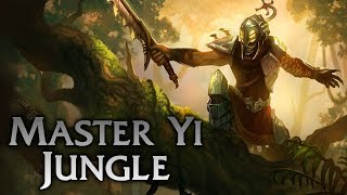 League of Legends = Z Rampage #3 Master VI