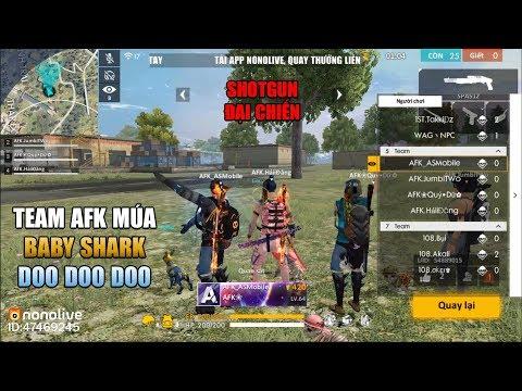Free Fire | SHOTGUN Đại Chiến: WAG.FunkyM đấu NPC - AS Mobile Cực Phẩm SPAS12 | Rikaki Gaming - Thời lượng: 19:24.