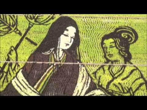 「[芸術]田んぼに浮かぶ「かぐや姫」、青森県田舎館村の『田んぼアート 2011』」のイメージ