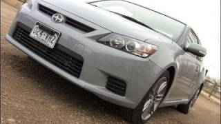 2011 Scion TC Top Three Car Quirks Review