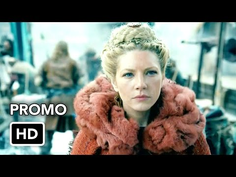 Vikings 4.17 Preview