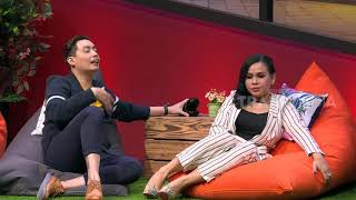 Video TERUNGKAP, Edric Pernah Dibikin Nangis Oleh Luna Maya | BUKAN TALK SHOW BIASA (28/05/18) 3-4 MP3, 3GP, MP4, WEBM, AVI, FLV Mei 2019