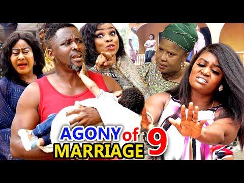 AGONY OF MARRIAGE SEASON 9 - New Movie | 2020 Latest Nigerian Nollywood Movie Full HD