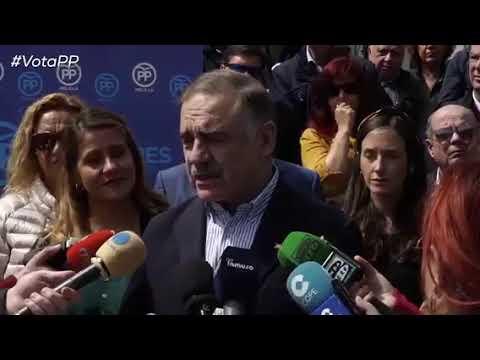 Compromiso absoluto con la Unidad de España y con la educación en libertad.