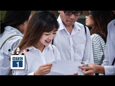Bộ GD-ĐT công bố cụm thi THPT Quốc gia 2019 - Thời lượng: 66 giây.