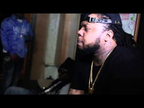 King Louie Ft. Scrap  - Members