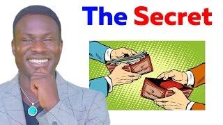 Secrets to Financial Success