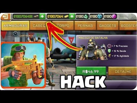 war robots mod apk unlimited money and gold 4.8.1