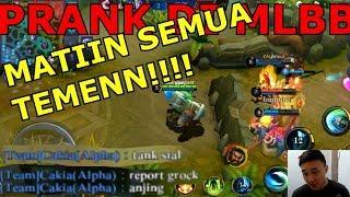 Video PRANK PAKE GROCK DI MOBILE LEGEND!!!!! Mobile Legend Indonesia MP3, 3GP, MP4, WEBM, AVI, FLV Januari 2018