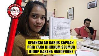 Video Kejangalan-Kejanggalan Kasus Sapuan, Pria Yang Dihukum Seumur Hidup Karena HP MP3, 3GP, MP4, WEBM, AVI, FLV Juli 2019