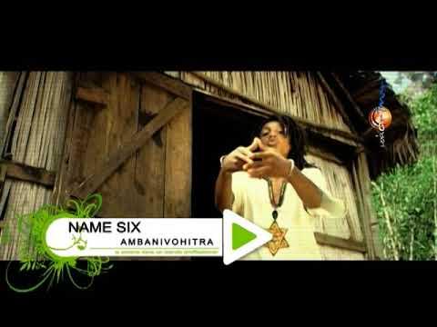 Name Six - Amnanivohitra