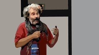 Эфраим Калиш | Арт Мидраш / Бецалель Вера и творчество