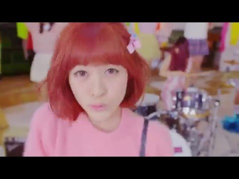 【Silent Siren】「チェリボム」MUSIC VIDEO full ver.【サイレントサイレン】 (видео)