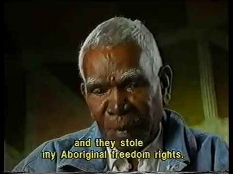 Bringing Them Home: Separation Of Aboriginal And Torres Strait Islander Children From Their Families
