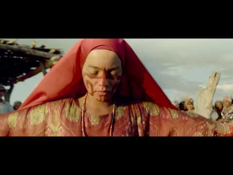 Birds of Passage - officiell svensk trailer HD
