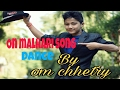 Malhari song |Perform by Om chhetry and PG dance camp