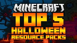 Top 5 Halloween Minecraft Resource Packs - Welcome to my Top 5 best HALLOWEEN resource packs and texture packs for Minecraft 1.11.2, 1.11 and 1.10.2 in 2017!Be sure to support the video with a like if you enjoyed it!Comment on the video and I'll try my hardest to reply!Welcome to my new Top 5 Minecraft Resource Packs video, where I showcase my Top 5 Halloween Resource Packs and Texture Packs, also known as my Minecraft 5 10 Halloween Texture Packs, and my Best Minecraft Halloween Resource Packs. In this Top 5 Minecraft Resource Packs 1.8.8 video, I feature the best Minecraft Halloween Texture Packs and Minecraft Halloween Resource Packs and my Top 5 Minecraft Resource Packs for Halloween 2015! Top 10 Resource Packs for Minecraft 1.8.8, 1.8 and 1.7.10. Subscribe for more :)► Resource Pack list:5. Scaramando's Halloween Realism Resource Pack: http://minecraftfive.com/scaramandos-halloween-realism-resource-pack/4. Minecraft Halloween Overhaul Resource Pack: http://minecraftfive.com/minecraft-halloween-overhaul-resource-pack/3. Halloween Resource Pack: http://minecraftfive.com/halloween-resource-pack/2. Cholo's Halloween Resource Pack: http://minecraftfive.com/cholos-halloween-resource-pack/1. Minecraft Halloween Resource Pack: http://minecraftfive.com/minecraft-halloween-resource-pack/Music by KevinMacLeod:https://soundcloud.com/kevin-9-1Subscribe for more Top 10s: http://bit.ly/TopTenMC