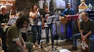Video Sousedi - Síla starejch vín Live 2018 Big Jack Ostrava