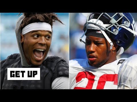 Video: 3 NFL teams that will improve and 2 that won't, according to Ryan Clark | Get Up