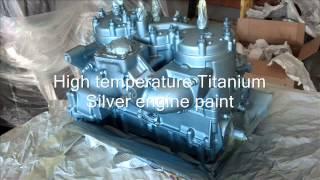 8. Kawasaki 1100 zxi Engine Rebuild Part 1