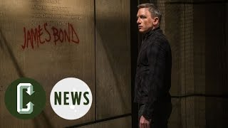Daniel Craig Still First Choice for James Bond 25 | Collider News by Collider