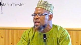 Was Muhammad (ﷺ) a Warlord and Murderer? - Abu Usamah