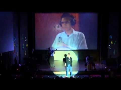 Rock n Roll Jadul WS Band Live in Titan Theatre