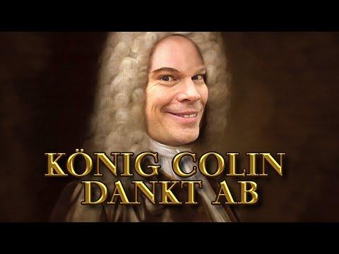 Play this video Colin verlГsst Game Two Wie geht es weiter?