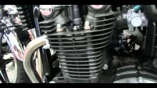 5. 2013 Honda CB1100