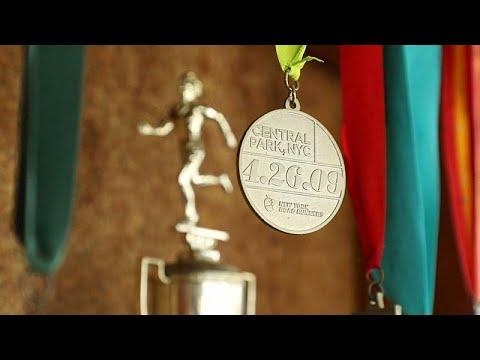 New York: Marathon-Wochenende mit über 50.000 Läufern