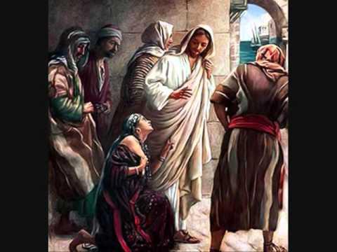 The 3rd Sunday of Cross كرازة الاحد الثالث من الصليب