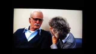 Bad Grandpa - Meet Irving - Outtakes