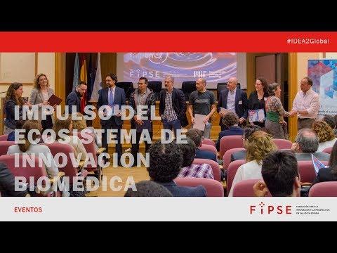 Jornada Impulso del Ecosistema de la Innovación Biomédica en España - Vídeo resumen