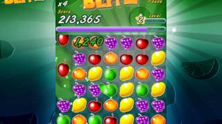 Fruit Blitz Free YouTube video