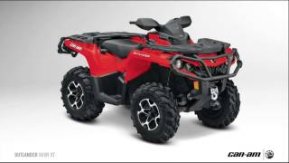 2. canam outler 1000 800r xt