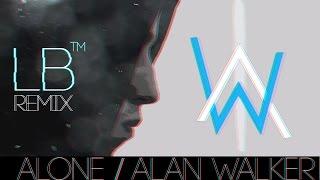 Alone - Alan Walker Remix LB BeatzTM (FLP + ACAPELLA FREE)