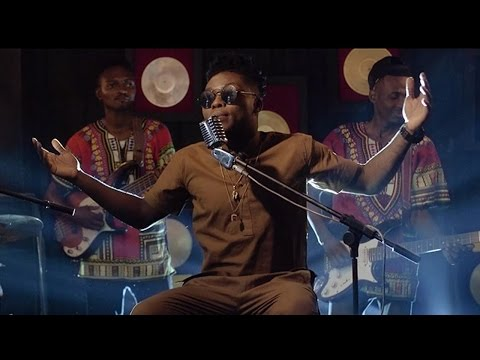 Video Reekado banks - ladies and gentlemen